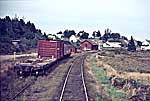 Kennetcook station June 1974