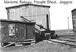 Joggins Freight Shed