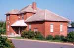 Annapolis Valley Regional Library
